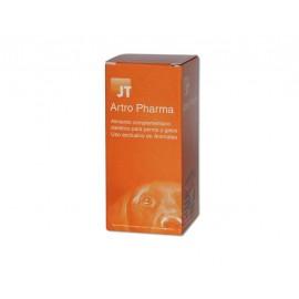 JT Artro Pharma Jarabe contra la degeneración de articulaciones de perros y gatos 55 ml.