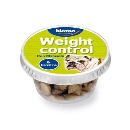 Mini snacks control de peso