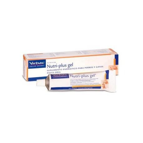Nutri-Plus Gel Pasta Oral