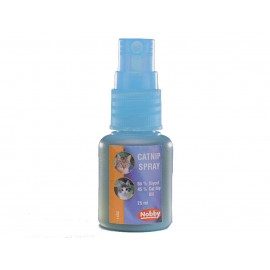 Catnip en spray 25 ml.