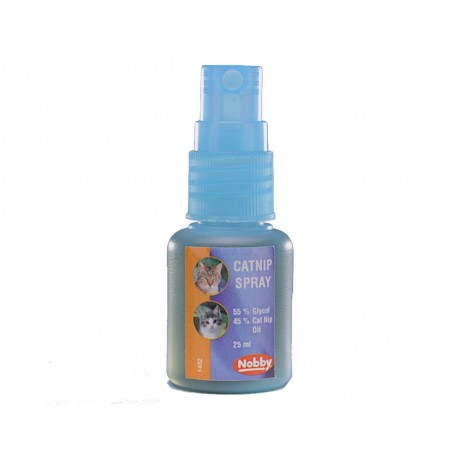 Catnip en spray 25 ml.