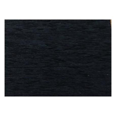 Colchoneta chenilla negra