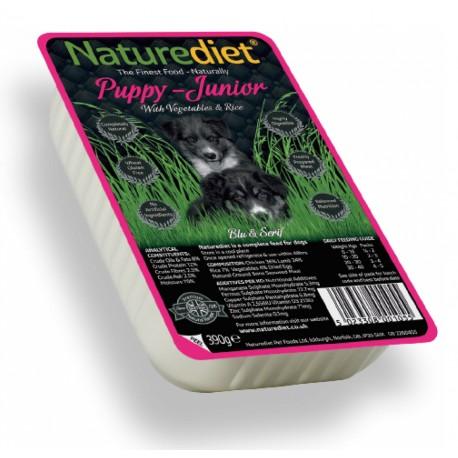 Nature Diet Puppy Junior