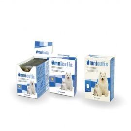 Omnicutis Hifarmax suplemento dermoprotector para perros y gatos (30/150 comprimidos, 200 ml.)
