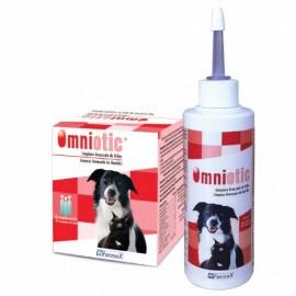 Omniotic limpiador de oidos para perros y gatos