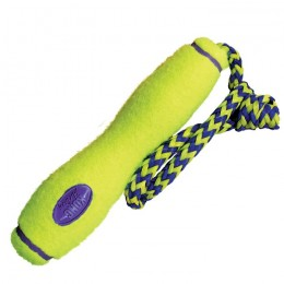 Kong Air Dog Fetch with rope