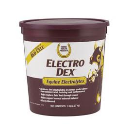 Electro Dex sabor cereza