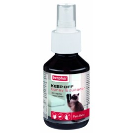 Keep Off spray educador para gatos 100 ml.