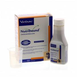Nutribound nutrientes para la alimentación de gatos en proceso de recuperación 3 botellas de 150 ml.