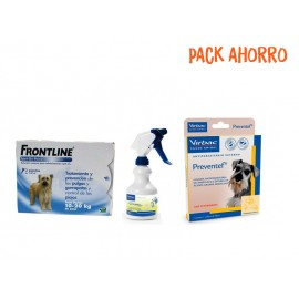 Pack Medium Frontline