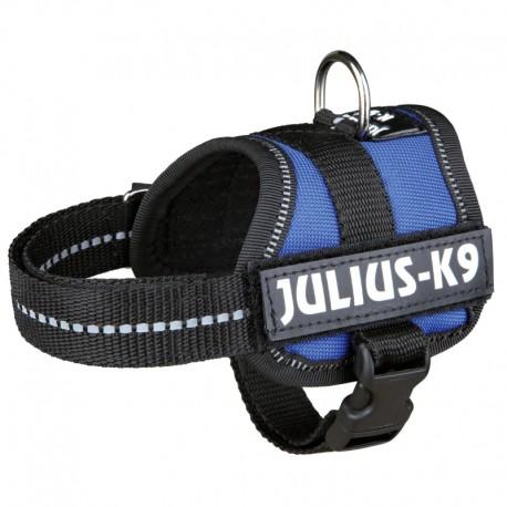 Arnés Julius K9 Power Azul