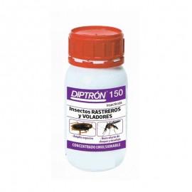 Diptrón 150 Insecticida para Insectos Rastreros y Voladores