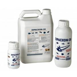 Dipacxon 39 Desinfectante Insecticida Higienizante