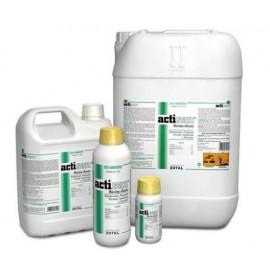 Actisan 250 ml. Desinfectante e insecticida líquido concentrado