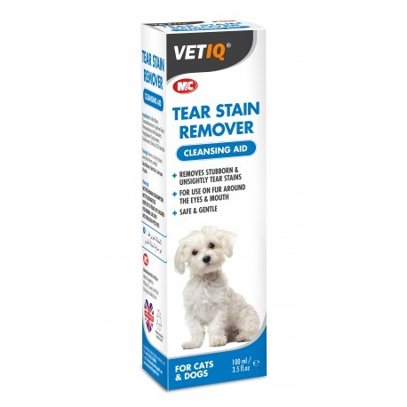 Tear Stain Remover Limpia Manchas lagrimales