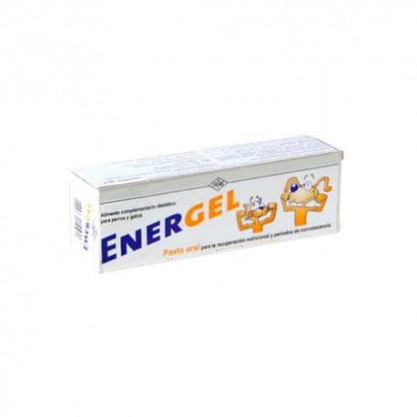 Energel Pasta Oral para Recuperación de Mascotas