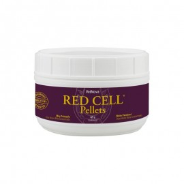 Red Cell Pellets para caballos