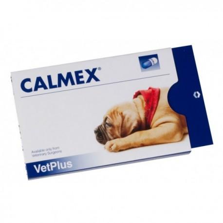 Calmex 120 cápsulas