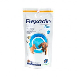 Flexadin Plus Mini 90 premios