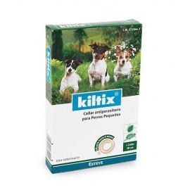 Kiltix Collar Antiparasitario Perros Pequeños
