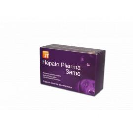 JT Hepato Pharma Same contra la insuficencia hepática en perros y gatos 60 Comprimidos