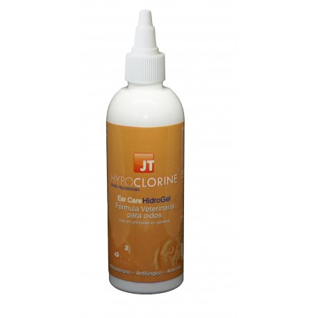 JT Hypoclorine Ear Care Hidrogel
