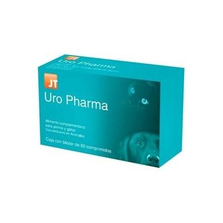 JT Uro Pharma 60 comprimidos