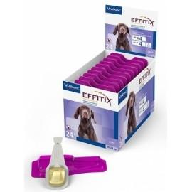 Effitix M Pipetas para Perros 10-20 kg.