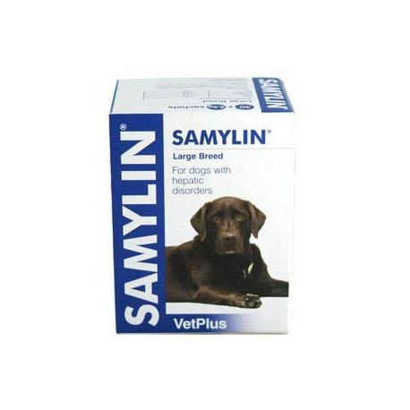 Samylin Razas Grandes