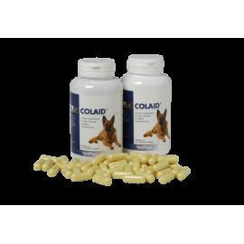 Colaid suplemento gastrointestinal para perros 90 Cápsulas