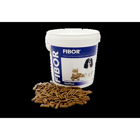 Fibor 500 gr. Suplemento de Fibra para Perros y Gatos