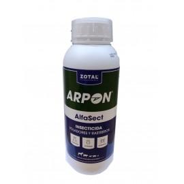Arpón Alfasect 1l.