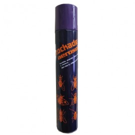 Stockade Spray Insecticida