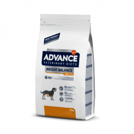Advance Weight Balance Mini 1,5 kg.