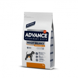 Advance Weight Balance Medium 3 kg.
