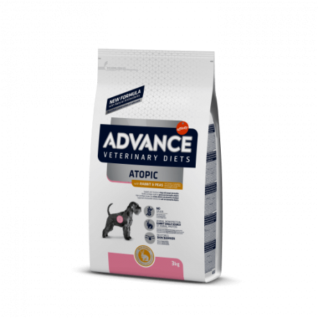 Advance Atopic Conejo 3 kg.