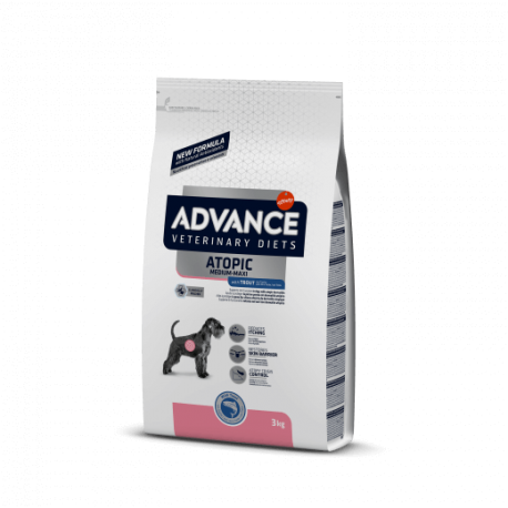 Advance Atopic Care 3 kg.