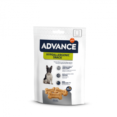 Advance Hypoallergenic Snack 150 gr.