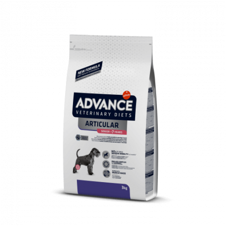 Advance articular senior 3 kg.