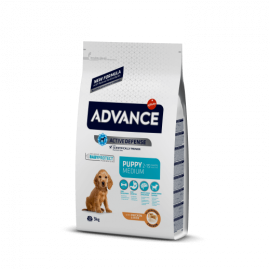 Advance medium puppy 3/12 kg.