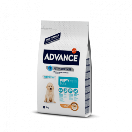 Advance Maxi Puppy 3/12 kg.