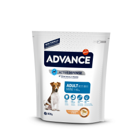 Advance Mini Adult 800 gr.