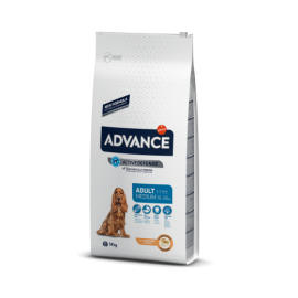 Advance Medium Adult 14 kg.