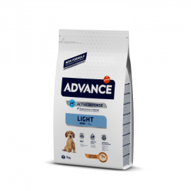 Advance Mini Light 800 gr.