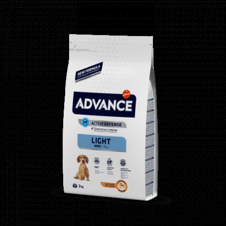 Advance Mini Light 800 gr.