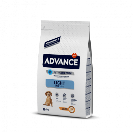 Advance Mini Light 3 kg.