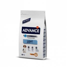 Advance Medium Light 3 kg.