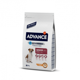 Advance Mini Senior 1,5 kg.