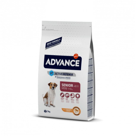 Advance Mini Senior 800 gr.