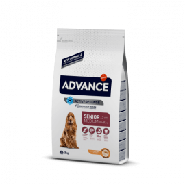 Advance Medium Senior 3 kg.